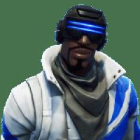 Blue Striker icon