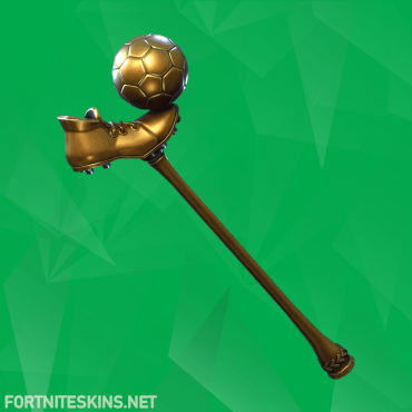 elite cleat pickaxe