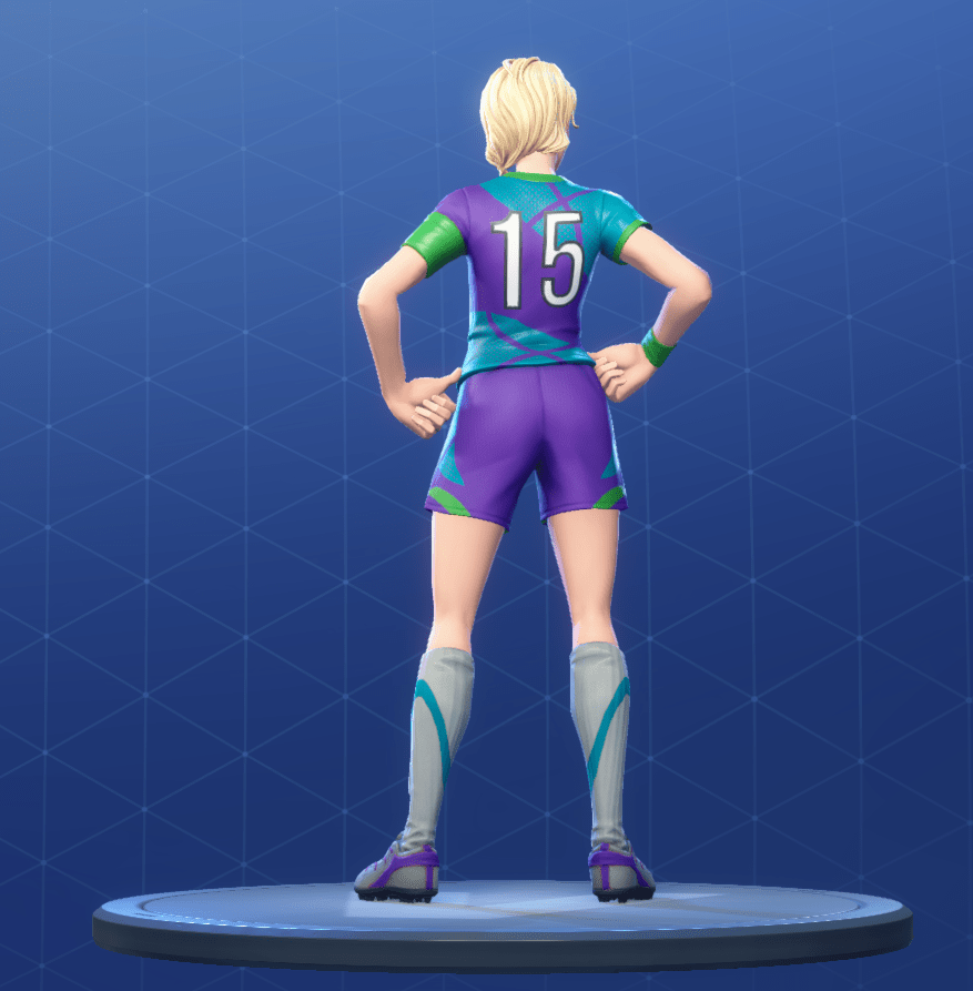 Fortnite Finesse Finisher Skin | Rare Outfit - Fortnite Skins