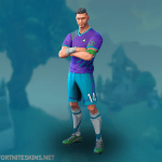 midfield maestro outfit