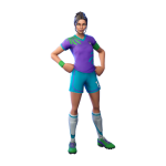 Poised Playmaker png