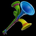 Vuvuzela icon png