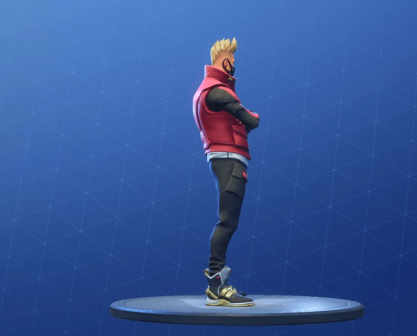 Fortnite Drift Skin Legendary Outfit Fortnite Skins