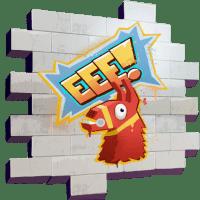 Fortnite EEE (E3) | Sprays - Fortnite Skins