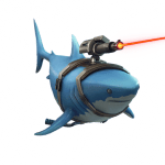 Laser Chomp icon