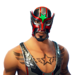 Masked Fury icon png