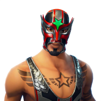 Masked Fury icon