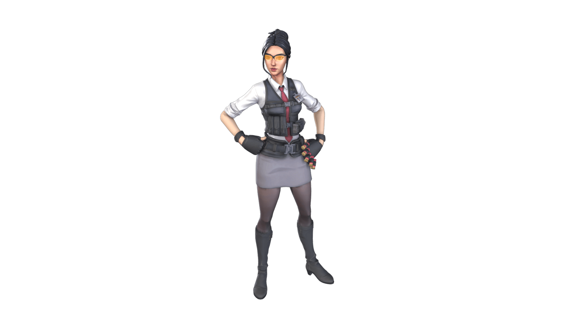 Fortnite Rook Outfits Fortnite Skins