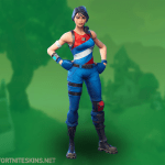 star spangled ranger outfit