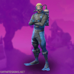 wreck raider outfit
