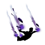 Dark Feathers icon png