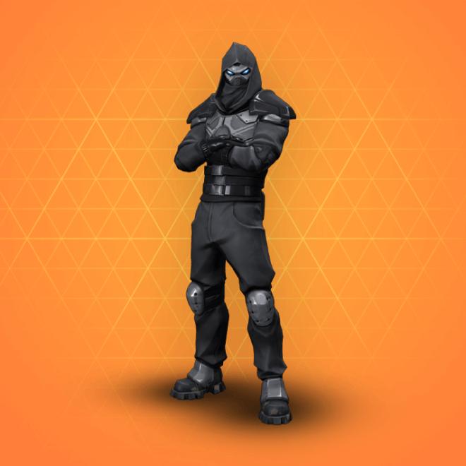 Enforcer Skin