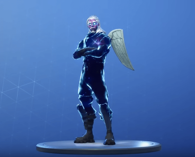 Fortnite Galaxy Skin Epic Outfit Fortnite Skins 🚀 discover all about this legendary fortnite outfit ✅ all information about galaxia skin here at ④nite.site. fortnite galaxy skin epic outfit