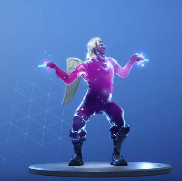 Fortnite Galaxy Outfits Fortnite Skins