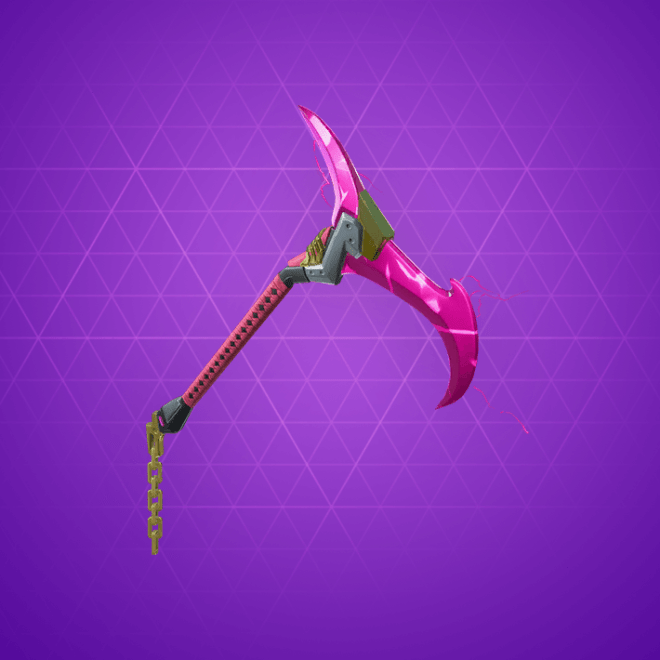 Fortnite Rift Edge Harvesting Tool Epic Pickaxe Fortnite Skins