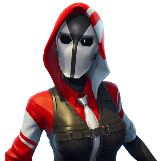 Fortnite Hollowhead Skin Outfit Pngs Images Pro Game Guides