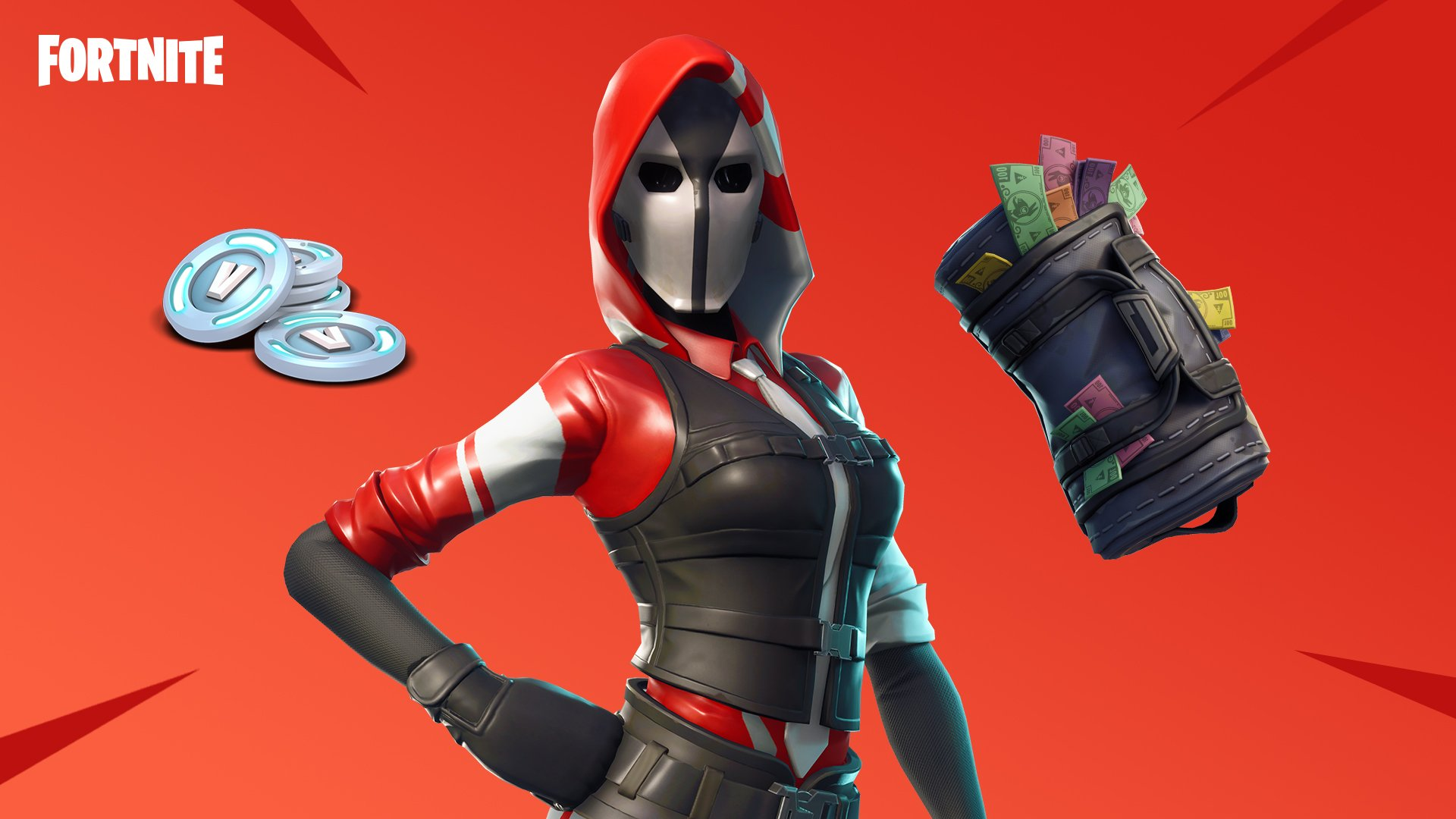 Fortnite The Ace Outfits Fortnite Skins