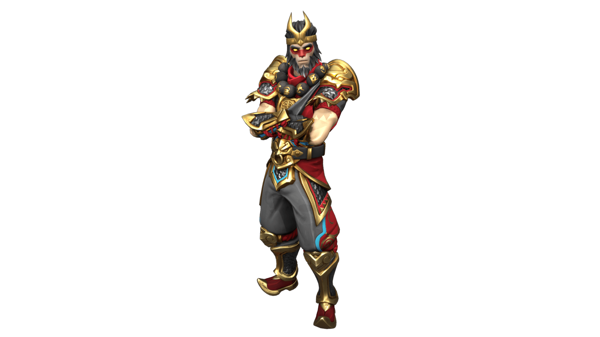 Fortnite Wukong Skin Legendary Outfit Fortnite Skins - png images