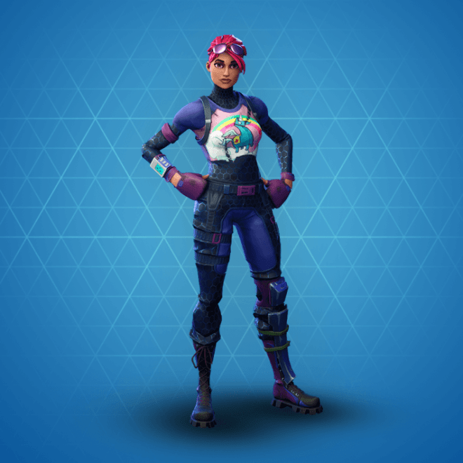 brite bomber skin - boutique fortnite 12 mai 2018