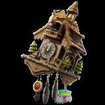 Clockworks icon png