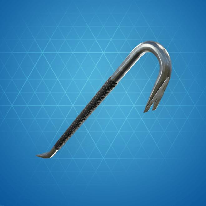 default pickaxe fortnite