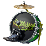 Kick Drum icon png