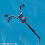 throttle pickaxe