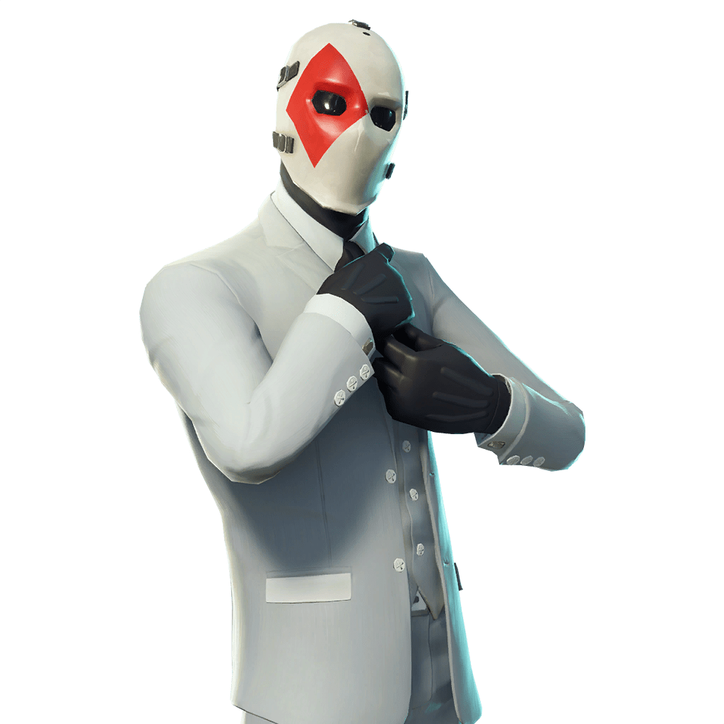 payday wild card - fortnite kenji png