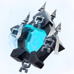 Ghost Portal icon png