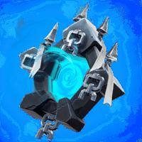 Ghost Portal icon