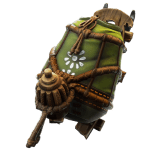 Crafted Carrier icon png