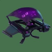 Dark Glyph icon