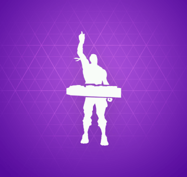 drop the bass emote hd