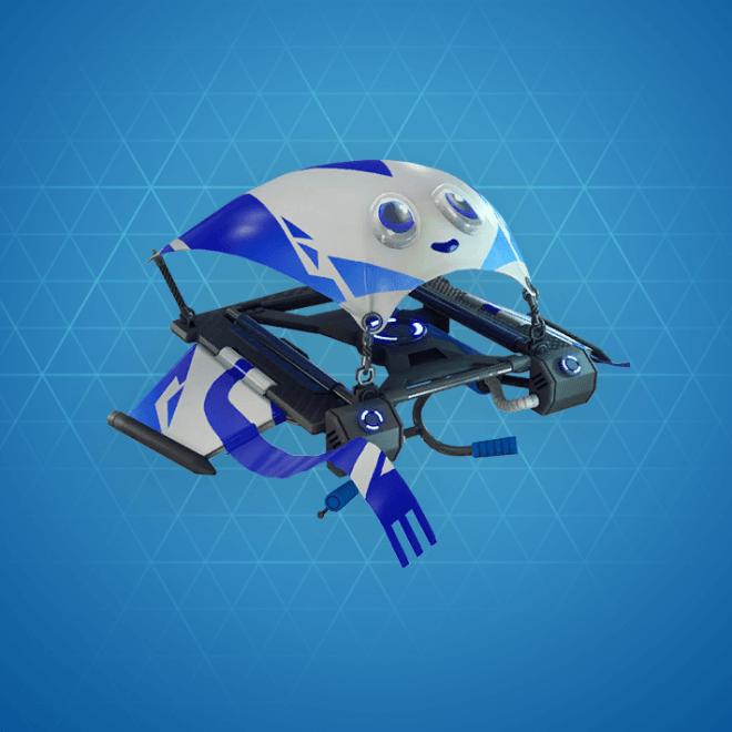 Flappy Glider