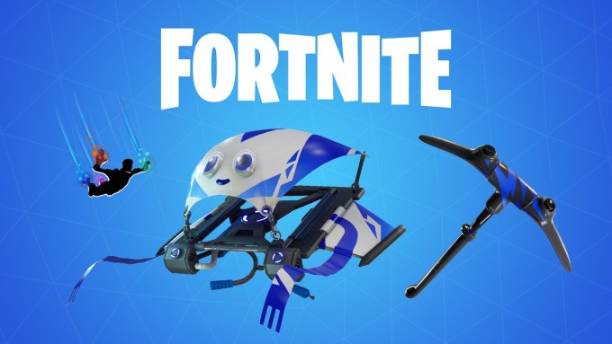 Fortnite Controller Harvesting Tool | Epic Pickaxe ...