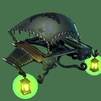 Lamplight icon