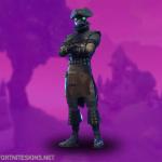 plague outfit