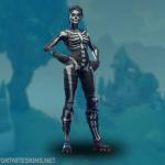 skull ranger outfit