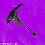 dark shard pickaxe