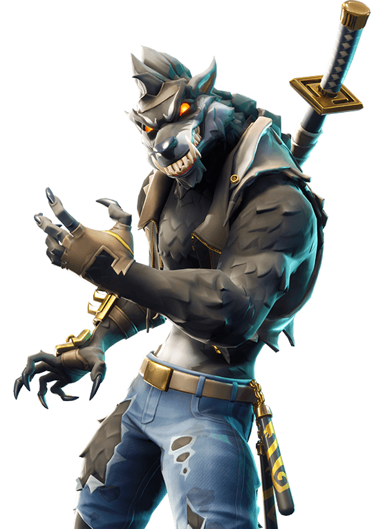 Nice Featured. Fortnite Dire PNG