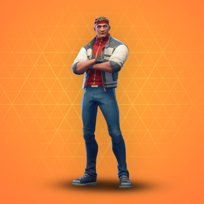 Fortnite Dire Skin Legendary Outfit Fortnite Skins