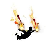 Fireflies icon png