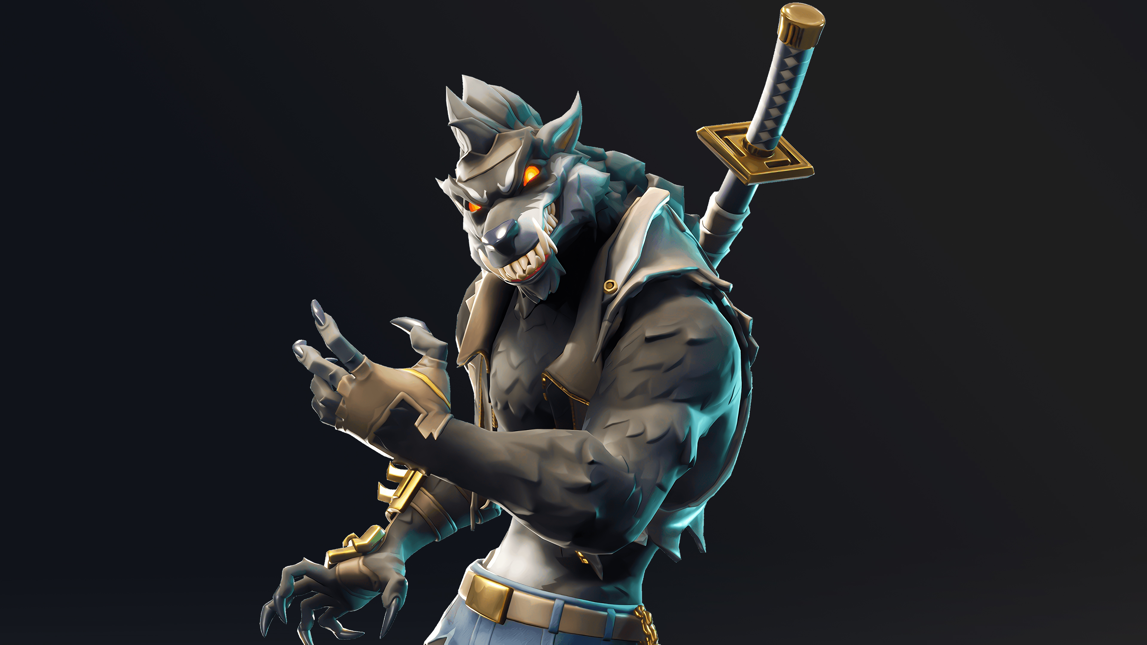 Fortnite Season 7 Hd Games 4k Wallpapers Images Backgrounds. Fortnite Dire  Outfits Fortnite Skins