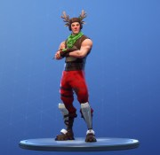 red-nosed-ranger-skin-1