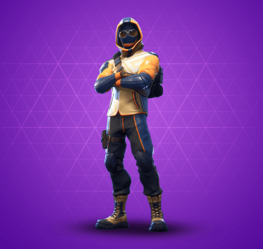 summit striker outfit hd