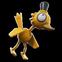 Birdshot icon