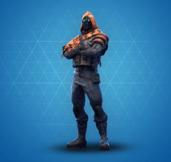 longshot outfit