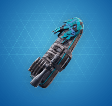 sight sling back bling