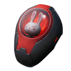 T-Variant-F-SpaceBunny-Red-Backpack-L