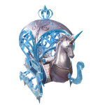 Crystal Carriage icon png